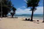 Jomtien Beach at Soi 7