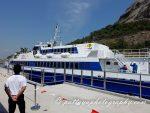 photo: The Pattaya Ferry's High Speed Catamaran