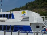 Photo: The Pattaya Ferry's High Speed Catamaran
