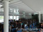 Photo: Pattaya Ferry Business Class Level